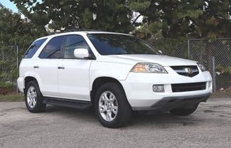 2006 Acura MDX Touring RES w/Navi Hollywood, Florida