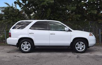 2006 Acura MDX Touring RES w/Navi Hollywood, Florida 3