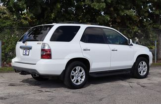 2006 Acura MDX Touring RES w/Navi Hollywood, Florida 4