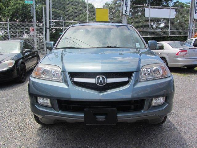 2006 Acura MDX Touring w/Navi Jamaica, New York