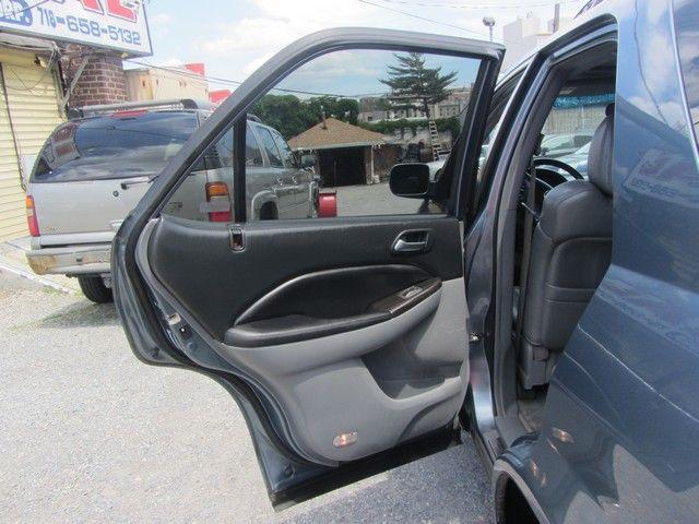 2006 Acura MDX Touring w/Navi Jamaica, New York 10