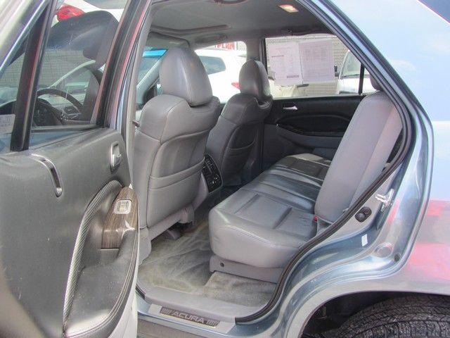 2006 Acura MDX Touring w/Navi Jamaica, New York 11