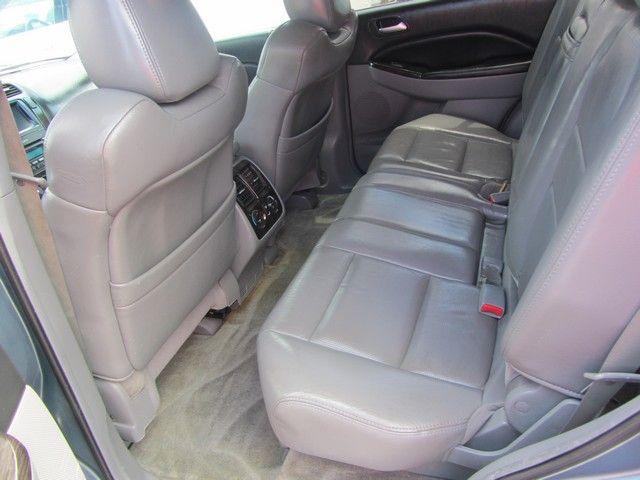 2006 Acura MDX Touring w/Navi Jamaica, New York 12