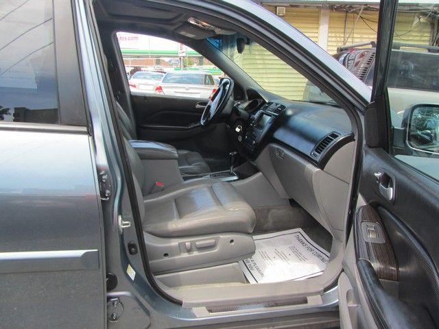 2006 Acura MDX Touring w/Navi Jamaica, New York 14