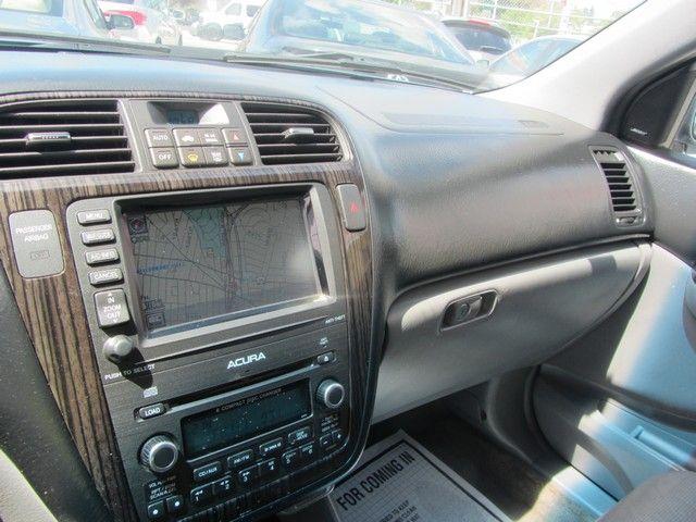 2006 Acura MDX Touring w/Navi Jamaica, New York 24