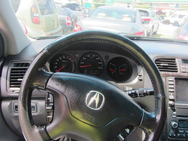 2006 Acura MDX Touring w/Navi Jamaica, New York 26