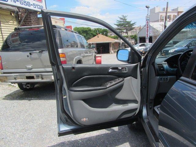 2006 Acura MDX Touring w/Navi Jamaica, New York 7