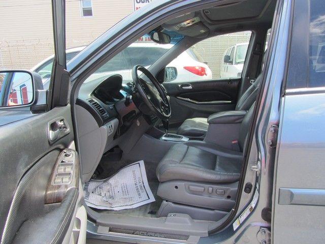 2006 Acura MDX Touring w/Navi Jamaica, New York 8