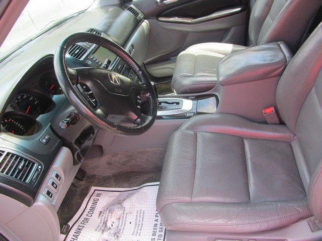 2006 Acura MDX Touring w/Navi Jamaica, New York 9