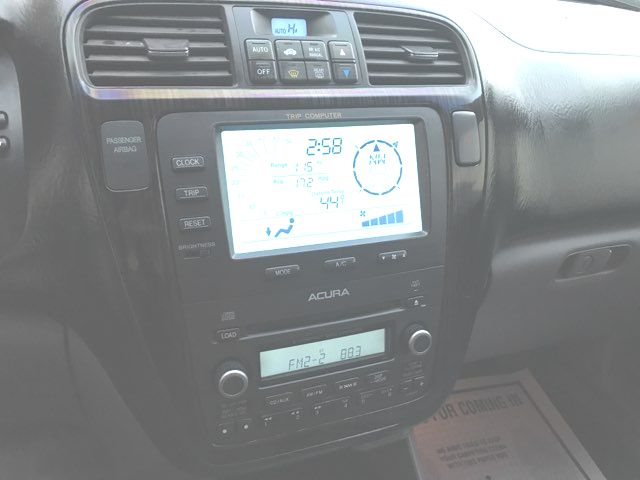 2006 Acura MDX Touring Knoxville, Tennessee 16