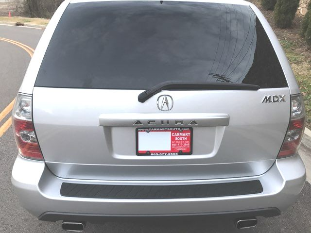 2006 Acura MDX Touring Knoxville, Tennessee 5