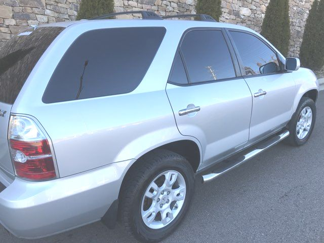 2006 Acura MDX Touring Knoxville, Tennessee 4