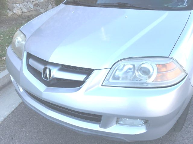 2006 Acura MDX Touring Knoxville, Tennessee 1