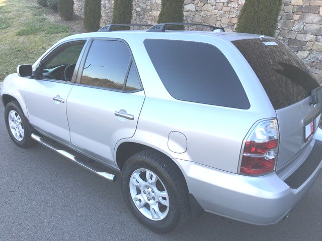 2006 Acura MDX Touring Knoxville, Tennessee 3