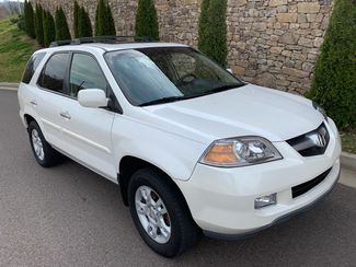 2006 Acura-One Ower! 3rd Row! MDX-ALL WHEEL DRIVE SHOWROOM CONDITION Touring in Knoxville, Tennessee 37920