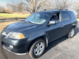 2006 Acura-3rd Row! Loaded! Bhph! MDX-$500 DN WAC Touring in Knoxville, Tennessee 37920