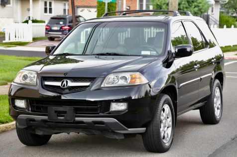 2006 Acura MDX Touring in