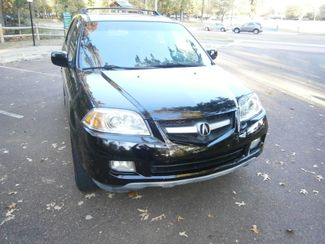 2006 Acura MDX Touring Memphis, Tennessee 7