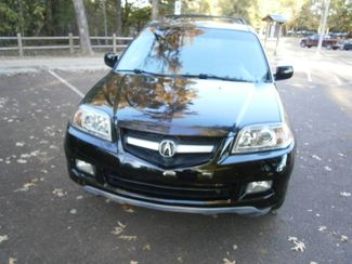 2006 Acura MDX Touring Memphis, Tennessee 8