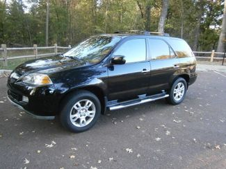 2006 Acura MDX Touring Memphis, Tennessee 1
