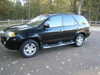 2006 Acura MDX Touring Memphis, Tennessee 2