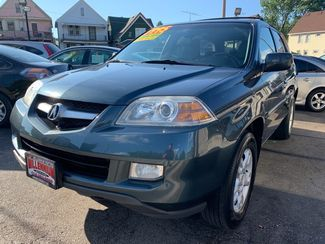 2006 Acura MDX Touring  city Wisconsin  Millennium Motor Sales  in , Wisconsin