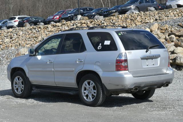 2006 Acura MDX Touring Naugatuck, Connecticut 2