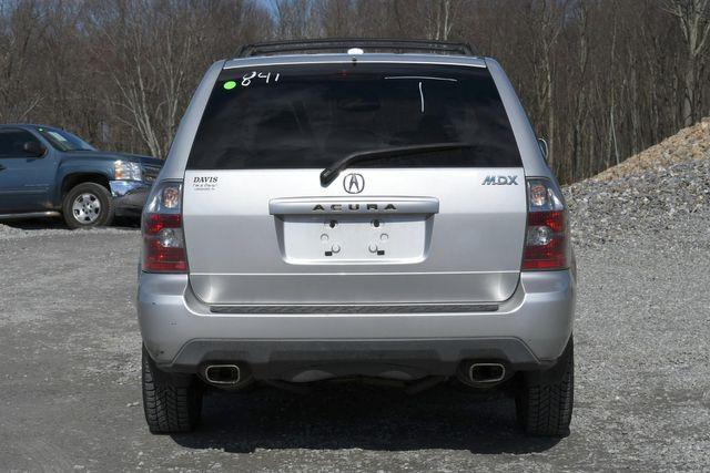2006 Acura MDX Touring Naugatuck, Connecticut 3