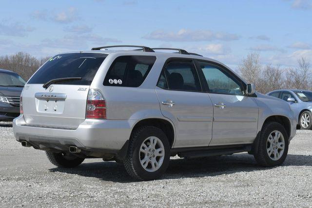 2006 Acura MDX Touring Naugatuck, Connecticut 4