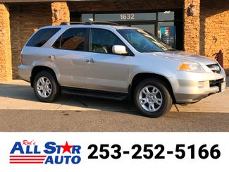 2006 Acura MDX Touring in Puyallup Washington, 98371