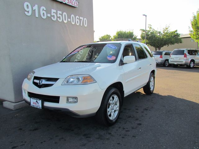 2006 Acura MDX Touring w/Navi Extra Clean