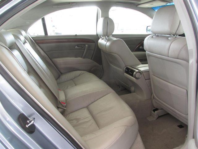 2006 Acura RL Gardena, California 12