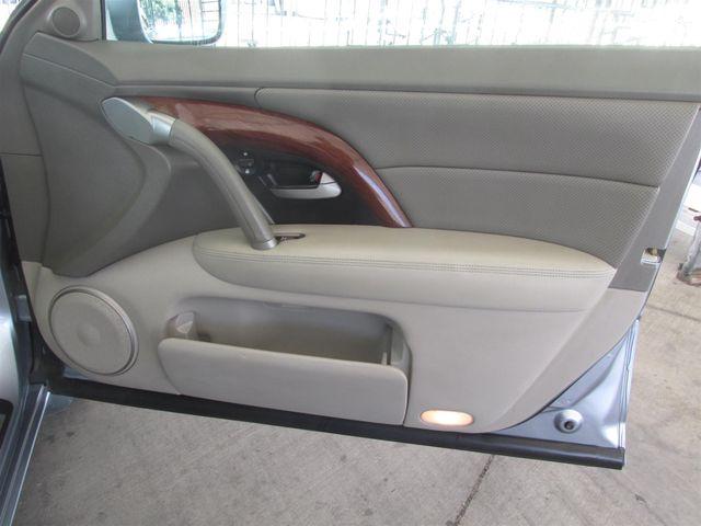 2006 Acura RL Gardena, California 13