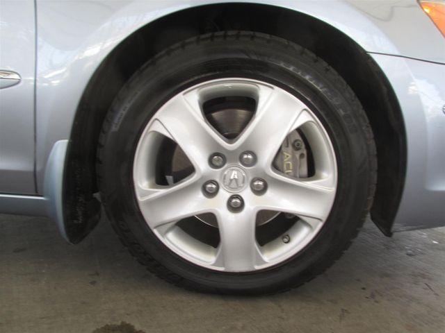 2006 Acura RL Gardena, California 14