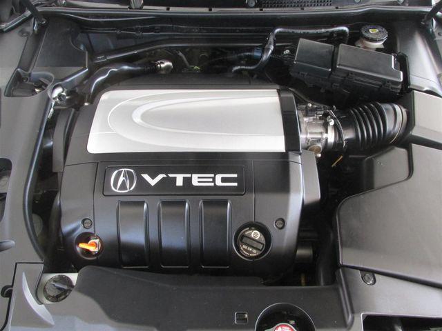 2006 Acura RL Gardena, California 15