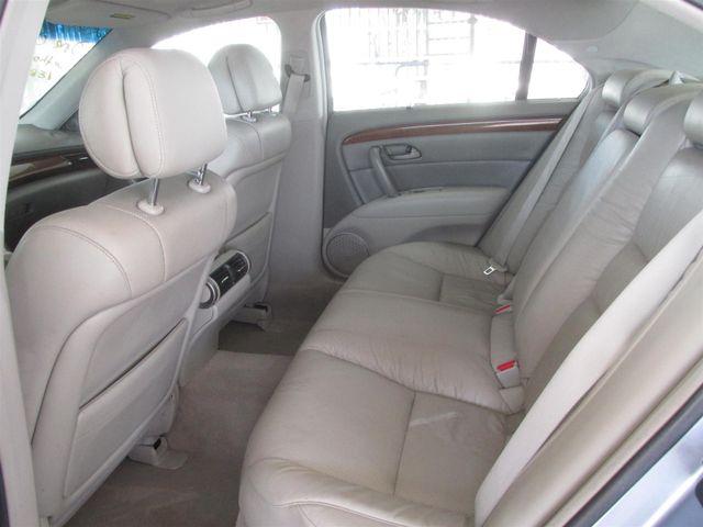2006 Acura RL Gardena, California 10