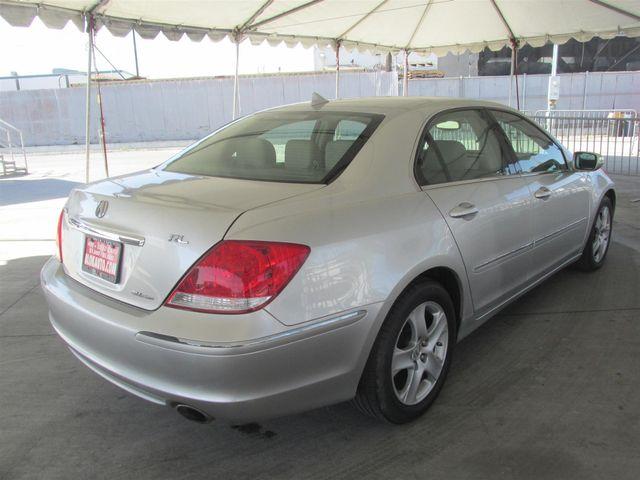 2006 Acura RL Gardena, California 2