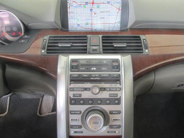 2006 Acura RL Gardena, California 6