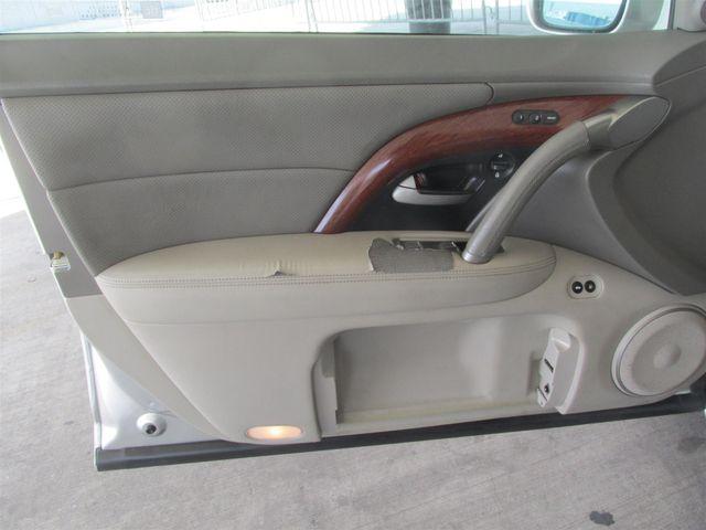 2006 Acura RL Gardena, California 9