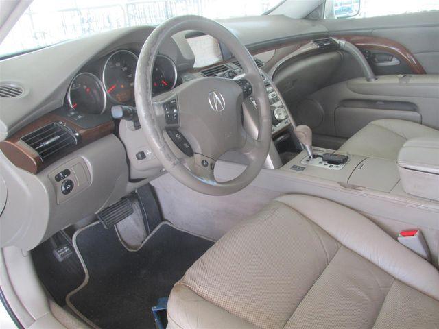 2006 Acura RL Gardena, California 4