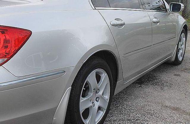 2006 Acura RL w/Tech Pkg Hollywood, Florida 5