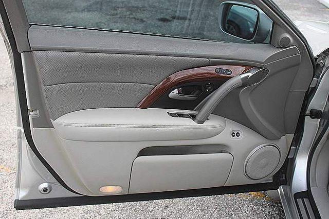 2006 Acura RL w/Tech Pkg Hollywood, Florida 63