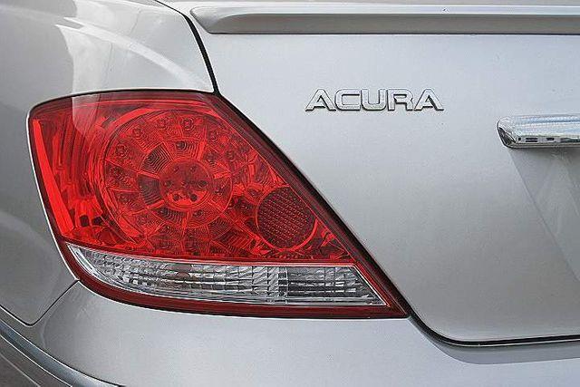 2006 Acura RL w/Tech Pkg Hollywood, Florida 61