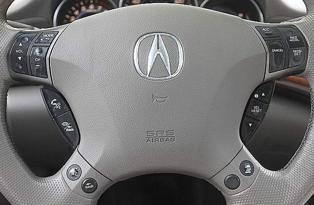 2006 Acura RL w/Tech Pkg Hollywood, Florida 33