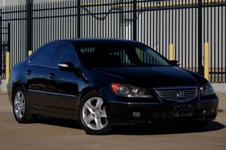 2006 Acura RL *One Owner* AWD* EZ Finance** | Plano, TX | Carrick's Autos in Plano TX