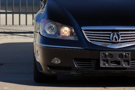 2006 Acura RL *One Owner* AWD* EZ Finance**   Plano, TX   Carrick's Autos in Plano, TX