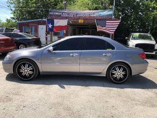 2006 Acura RL in San Antonio, TX 78211