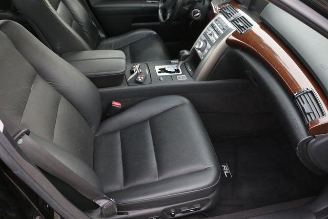 2006 Acura RL w/Tech Pkg Santa Clarita, CA 14