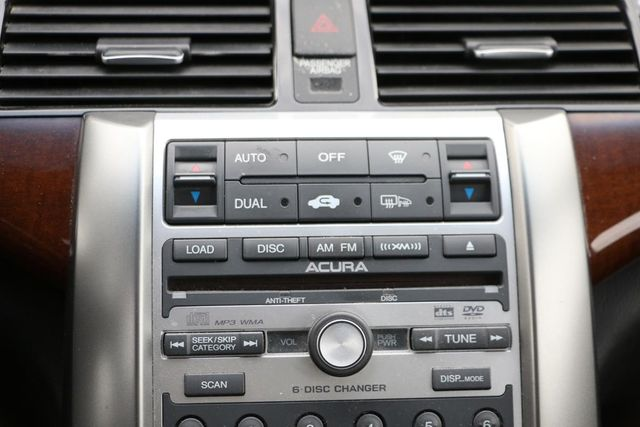 2006 Acura RL w/Tech Pkg Santa Clarita, CA 22