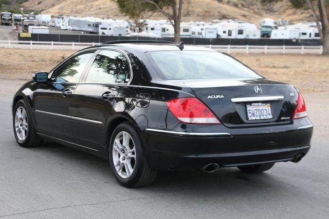 2006 Acura RL w/Tech Pkg Santa Clarita, CA 5